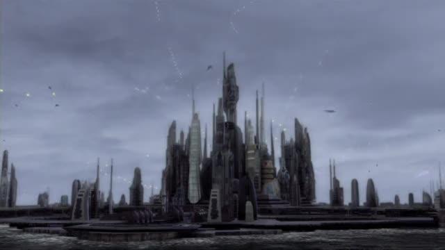 Watch and share Atlantis Seige9 GIFs by Michaeldim on Gfycat
