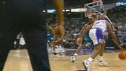 Watch Mitch Richmond — Sacramento Kings GIF by Off-Hand (@off-hand) on Gfycat. Discover more related GIFs on Gfycat