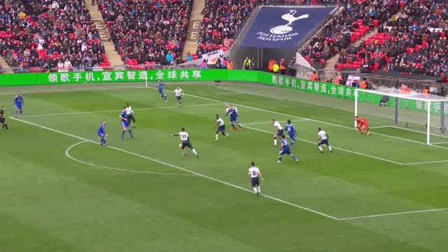 Watch and share Tottenham Hotspur GIFs and White Hart Lane GIFs on Gfycat