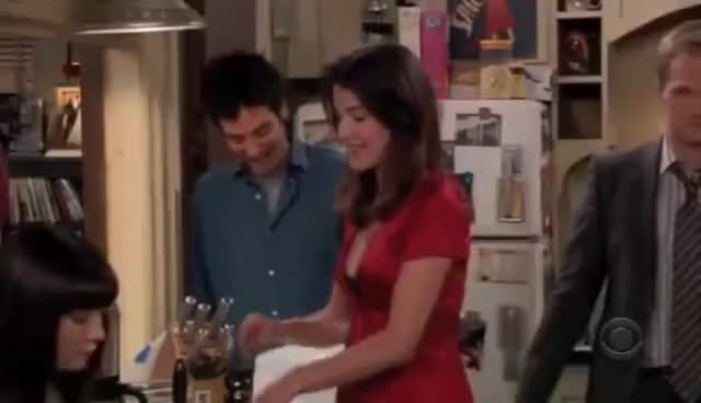 Watch General GIF on Gfycat. Discover more general idea, how i met your mother GIFs on Gfycat