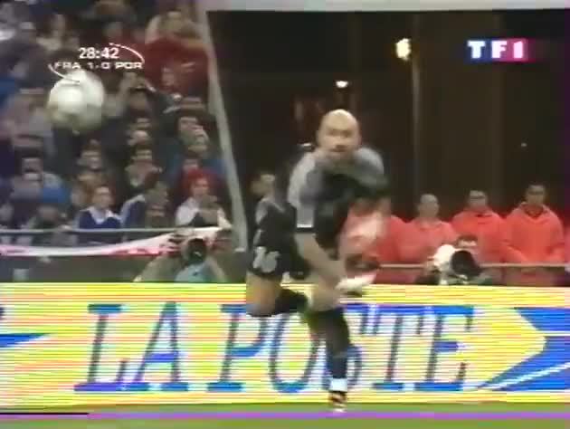 Watch and share Zidane Controls GIFs on Gfycat