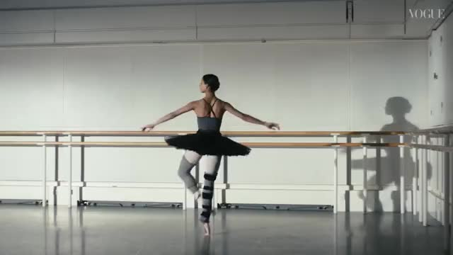 Watch Francesca Hayward: Five Favourite Objects | British Vogue GIF on Gfycat. Discover more Francesca, ballerina, ballet, british, dancing, fashion, hayward, style, vogue GIFs on Gfycat
