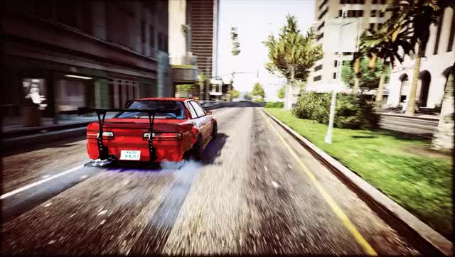 Watch and share Rocket Bunny GIFs and Drifting GIFs by therealmisko on Gfycat