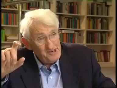 Watch and share Jürgen Habermas Interview GIFs on Gfycat