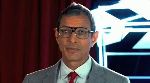 Watch and share Chef Goldblum GIFs and Jeff Goldblum GIFs on Gfycat