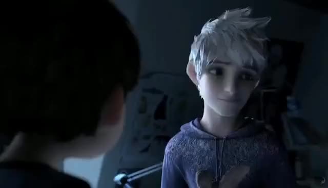Watch Jack Frost :P GIF on Gfycat. Discover more ROTG GIFs on Gfycat