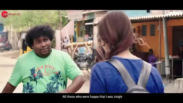Watch Kalyaana Vayasu - Kolamaavu Kokila (CoCo) | Nayanthara | Anirudh Ravichander | Lyca Productions GIF on Gfycat. Discover more yogibabu GIFs on Gfycat