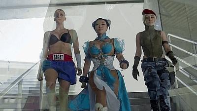 cosplay GIFs