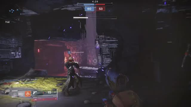 Watch Melee? GIF by Gamer DVR (@xboxdvr) on Gfycat. Discover more BirdmanEnFuego, Destiny2, xbox, xbox dvr, xbox one GIFs on Gfycat