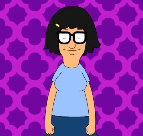 Watch and share Tina Tina Tina GIFs and Bob's Burgers GIFs on Gfycat