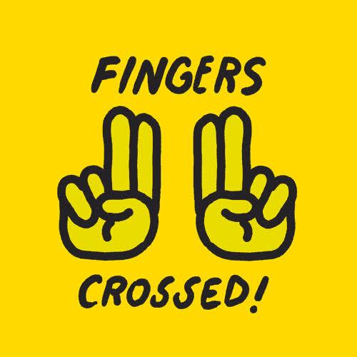 fingers crossed, good, good luck, luck, lucky, luck good GIFs