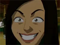 Watch and share Legend Of Korra GIFs and Lin Beifong GIFs on Gfycat