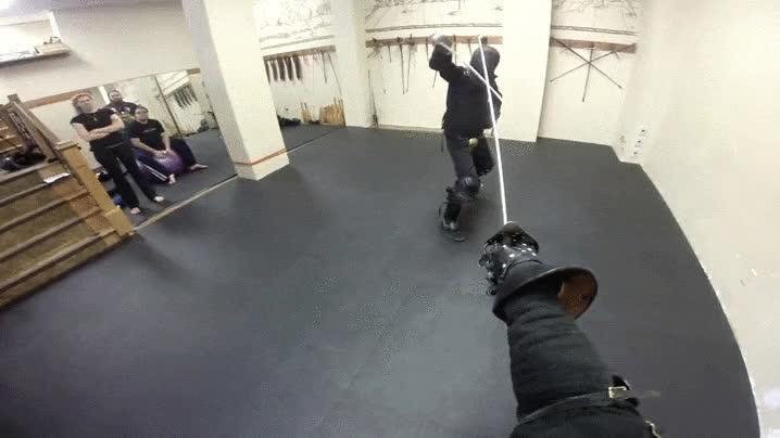 fencing, swords, fencing GIFs