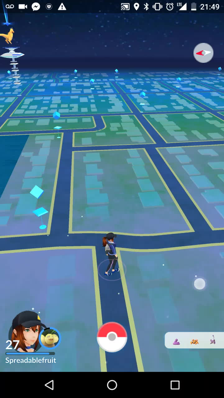 thesilphroad,  GIFs