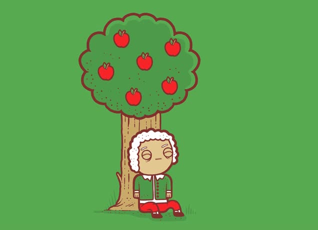 Watch Isaac Newton GIF on Gfycat. Discover more related GIFs on Gfycat