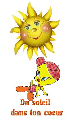 Watch and share Titi-soleil-1.gif animated stickers on Gfycat