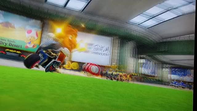 Watch and share Mariokart GIFs on Gfycat