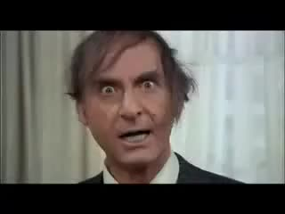 Watch and share Mel Brooks GIFs on Gfycat