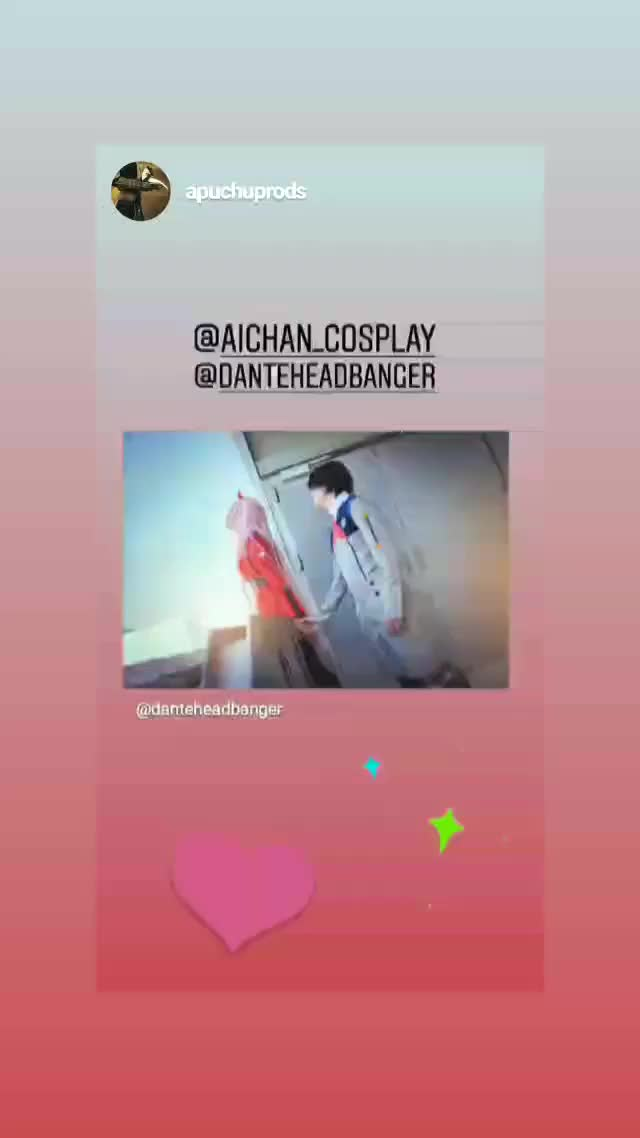 Watch and share Aichan_cosplay 2019-01-18 02:36:29.653 GIFs by Pams Fruit Jam on Gfycat
