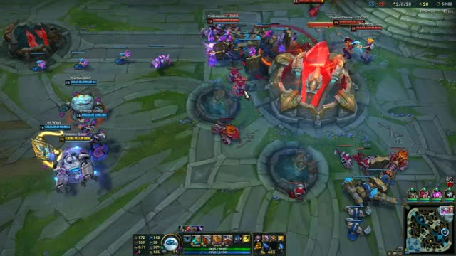 Watch and share Blitzcrank GIFs and Overwolf GIFs by Overwolf on Gfycat