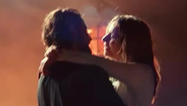I, I love you, I'll, a, again, born, bradley, cooper, couple, cute, gaga, i, i love you, i'll, is, kiss, lady, love, never, romance, romantic, star, you, Lady Gaga, Bradley Cooper - I'll Never Love Again (A Star Is Born) GIFs