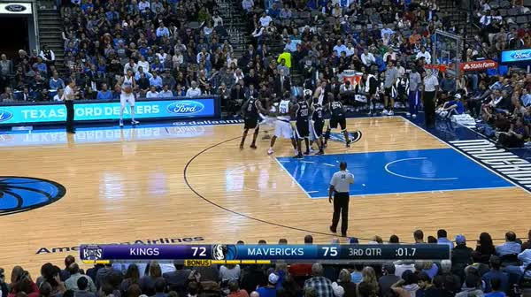 Watch and share Monta Hits A Buzzer Beater 3 To End The 3rd GIFs by maltmilchek on Gfycat