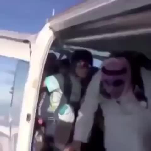 Axolotl latte, Terrorist skydiving GIFs
