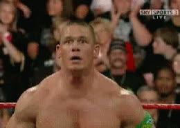 john cena, John-Cena-Shock-to-Smile.gif GIFs