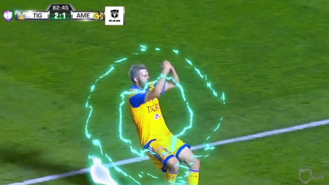 SuperSaiyanGifs, soccer, supersaiyangifs, Hamantha and the Mart of Walls (reddit) GIFs