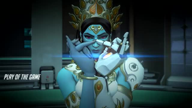 Watch backfill potg_17-10-03_23-38-20 GIF on Gfycat. Discover more Overwatch, Symmetra GIFs on Gfycat