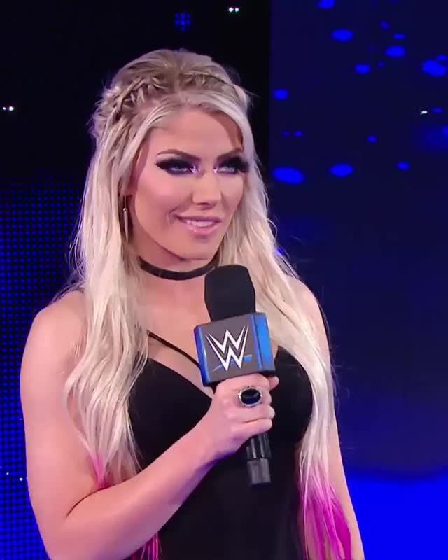 Watch and share Alexa Bliss GIFs by Defunct on Gfycat
