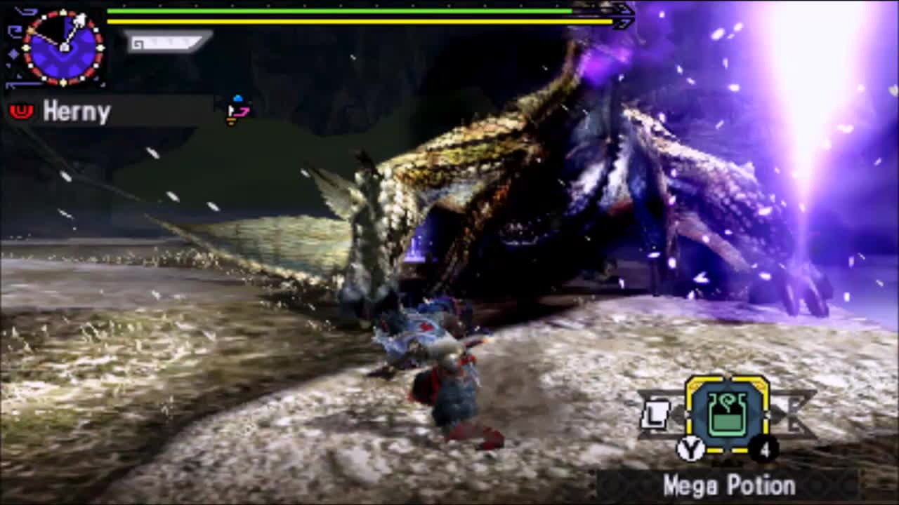 monsterhunter, i-frames on backhop Guild Sns GIFs