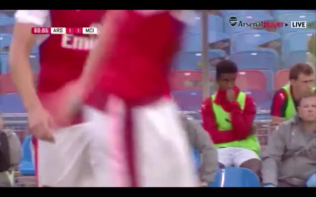 Watch and share Soccer GIFs and Mcfc GIFs by carlosweiner on Gfycat