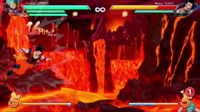 Watch and share Fighterz GIFs and Fighter GIFs by pianonox on Gfycat