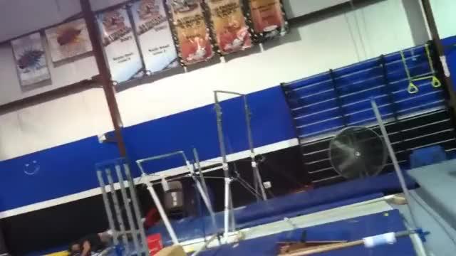 Gymnast Gifs Find Make Amp Share Gfycat Gifs