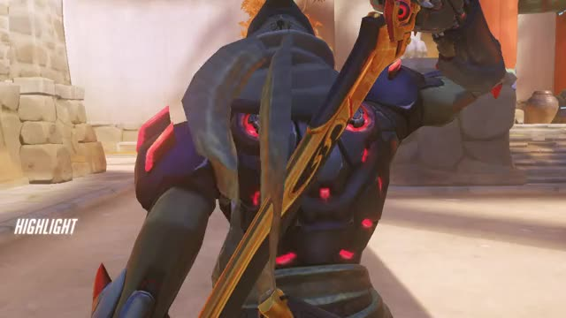 Watch ez 18-11-09 00-08-22 GIF on Gfycat. Discover more highlight, overwatch GIFs on Gfycat