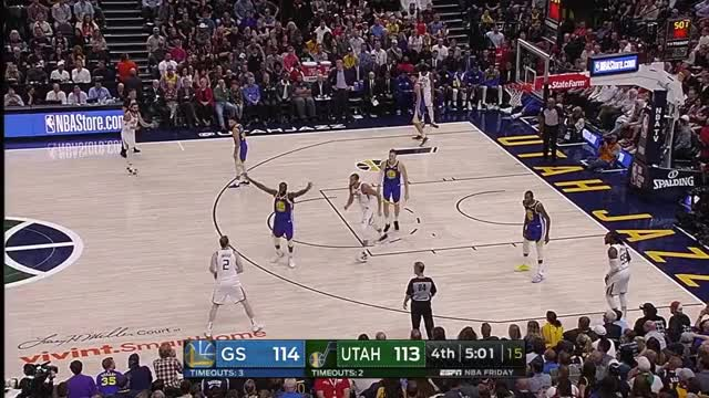 Watch and share Joe Ingles GIFs and Basketball GIFs by Ben Mallis on Gfycat