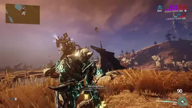 Watch and share Plains Of Eidolon GIFs and Riven Challenge GIFs by Old Man Cranky on Gfycat