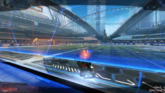 Watch and share Rocket League 2019.02.20 - 17.47.29.04 GIFs on Gfycat