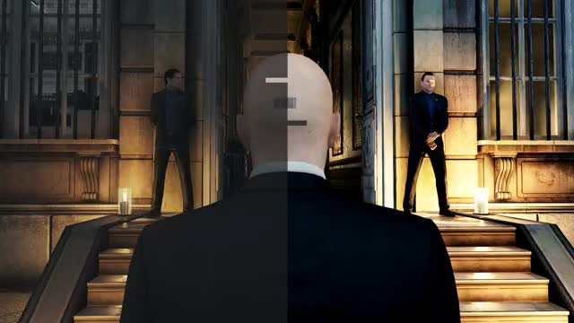 Watch Hitman 300% GIF by Photorealistic HDR (@add899758) on Gfycat. Discover more related GIFs on Gfycat