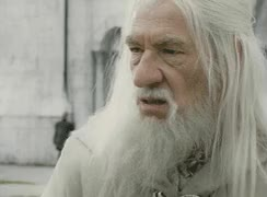 Watch and share Ian Mckellen GIFs on Gfycat