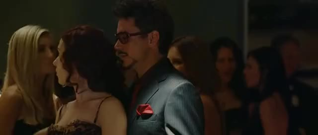 Watch and share Iron Man 2 GIFs on Gfycat