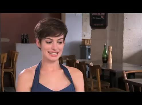 Watch anne hathaway GIF on Gfycat. Discover more anne hathway GIFs on Gfycat