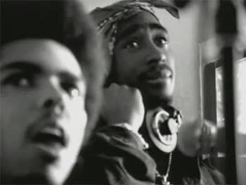 2pac, hip hop, hiphop, music, tupac, tupac shakur, Tupac GIFs