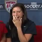 Watch this trending GIF on Gfycat. Discover more alex blaire kreieger, ali krieger, mine, nwsl, uswnt, washington spirit, woso GIFs on Gfycat
