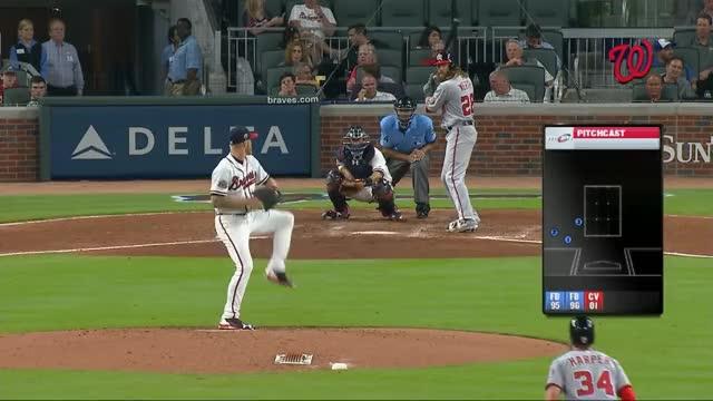Watch Last 2 strikes on Jayson Werth GIF by efitz11 (@efitz111) on Gfycat. Discover more CB Bucknor, baseball GIFs on Gfycat