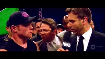 Watch Miguel Cotto vs Canelo Alvarez | GP Promo GIF on Gfycat. Discover more related GIFs on Gfycat