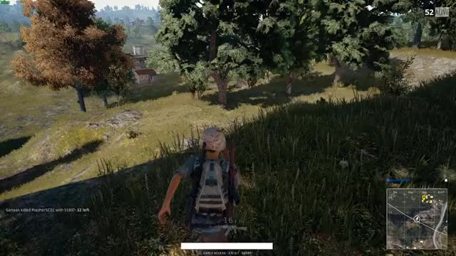 Watch and share Pubg GIFs by cowtipping on Gfycat