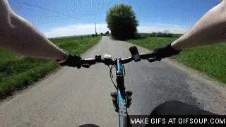 Watch and share Chute Velo GIFs on Gfycat