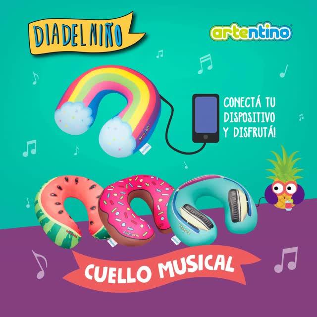 Watch and share GIF 1000x1000 - CUELLO MUSICAL DIA DEL NIÑO GIFs on Gfycat